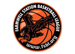 Farmwell Station Basketball Magnets