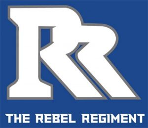 Byrnes Rebel Regiment T Shirts
